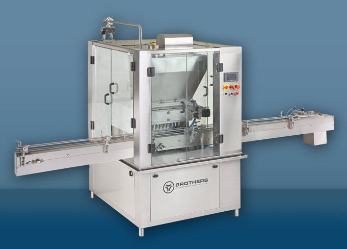Viscose Liquid Filling MachineS