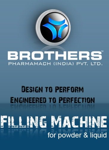powder filling machine manufacturer