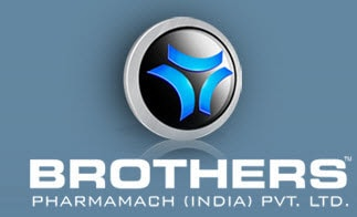 Brothers Pharmamach Pvt. Ltd.
